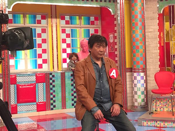 スクール革命カツラ日本テレビ2