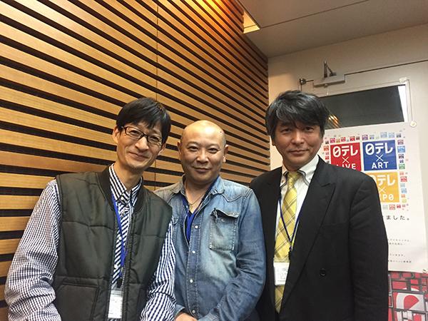 スクール革命カツラ日本テレビ9