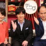 日本テレビ「内村てらす」トレンディエンジェルさんカツラで変身|2016年3月