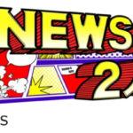 TBSテレビ「NEWSな2人」でかつらについて討論?!|2017年11月