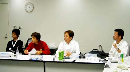 福岡で第4回ウィッグWith講習会開催