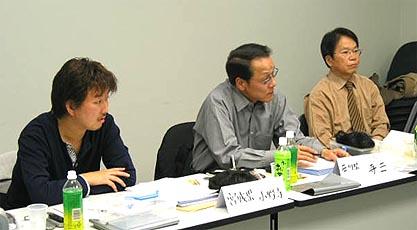 福岡にて第4回カツラWith講習会開催