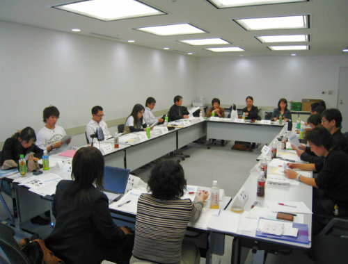 福岡にて第8回カツラWith講習会開催