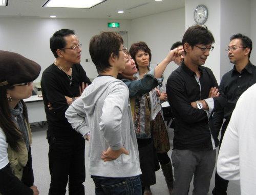 福岡で第8回ウイッグWith講習会開催