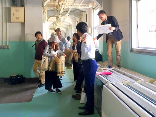 熊本地震1日目1