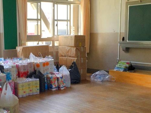 熊本地震1日目8