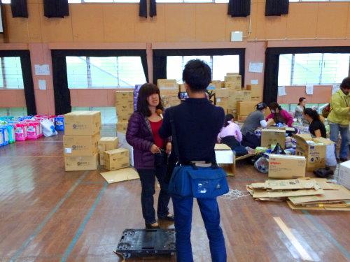 熊本地震2日目3
