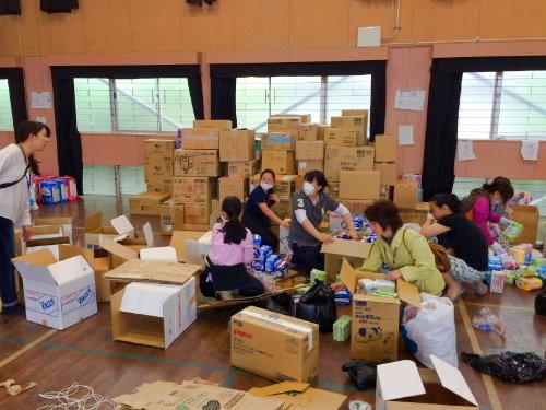 熊本地震2日目4