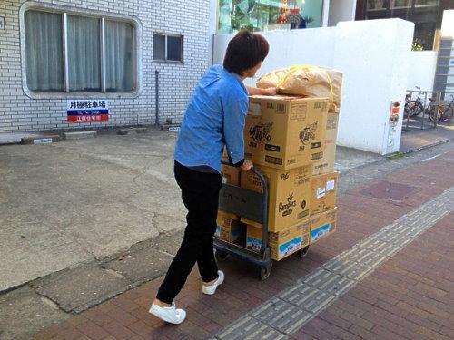 熊本地震3日目2