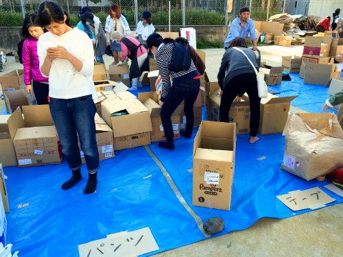 熊本地震3日目4
