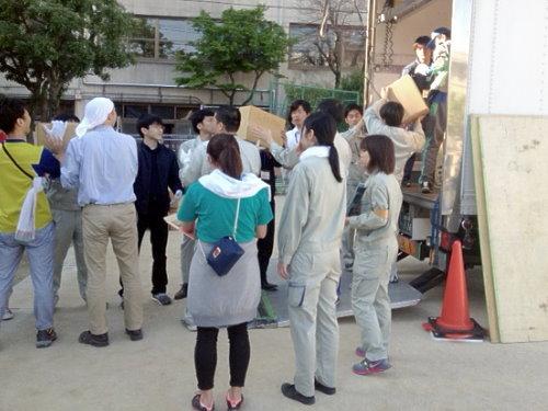 熊本地震3日目5