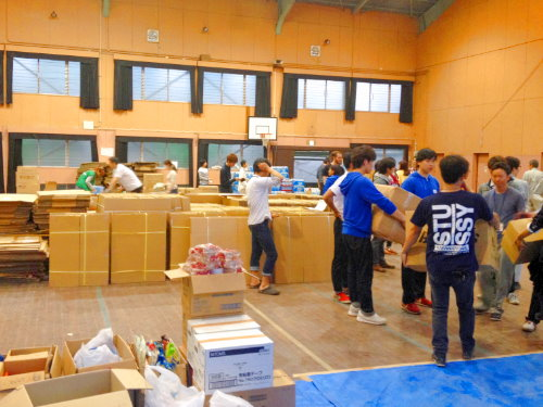 熊本地震5日目4