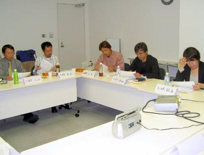 福岡にて第五回ウイッグ講習会開催