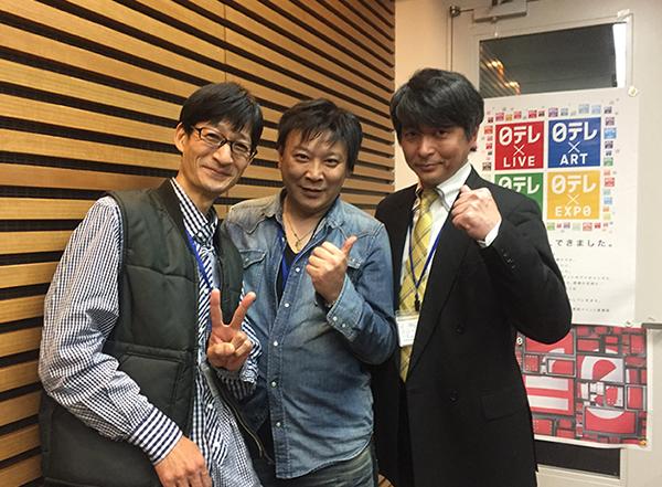 スクール革命カツラ日本テレビ8