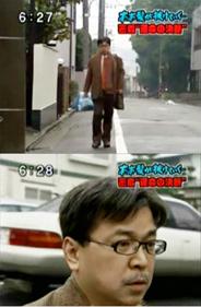 かつらユーザー「見や毛レオ」さん テレビ出演