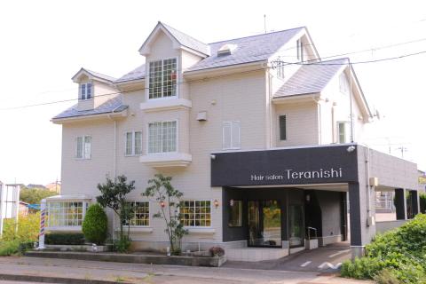 石川七尾カツラ販売店サロン