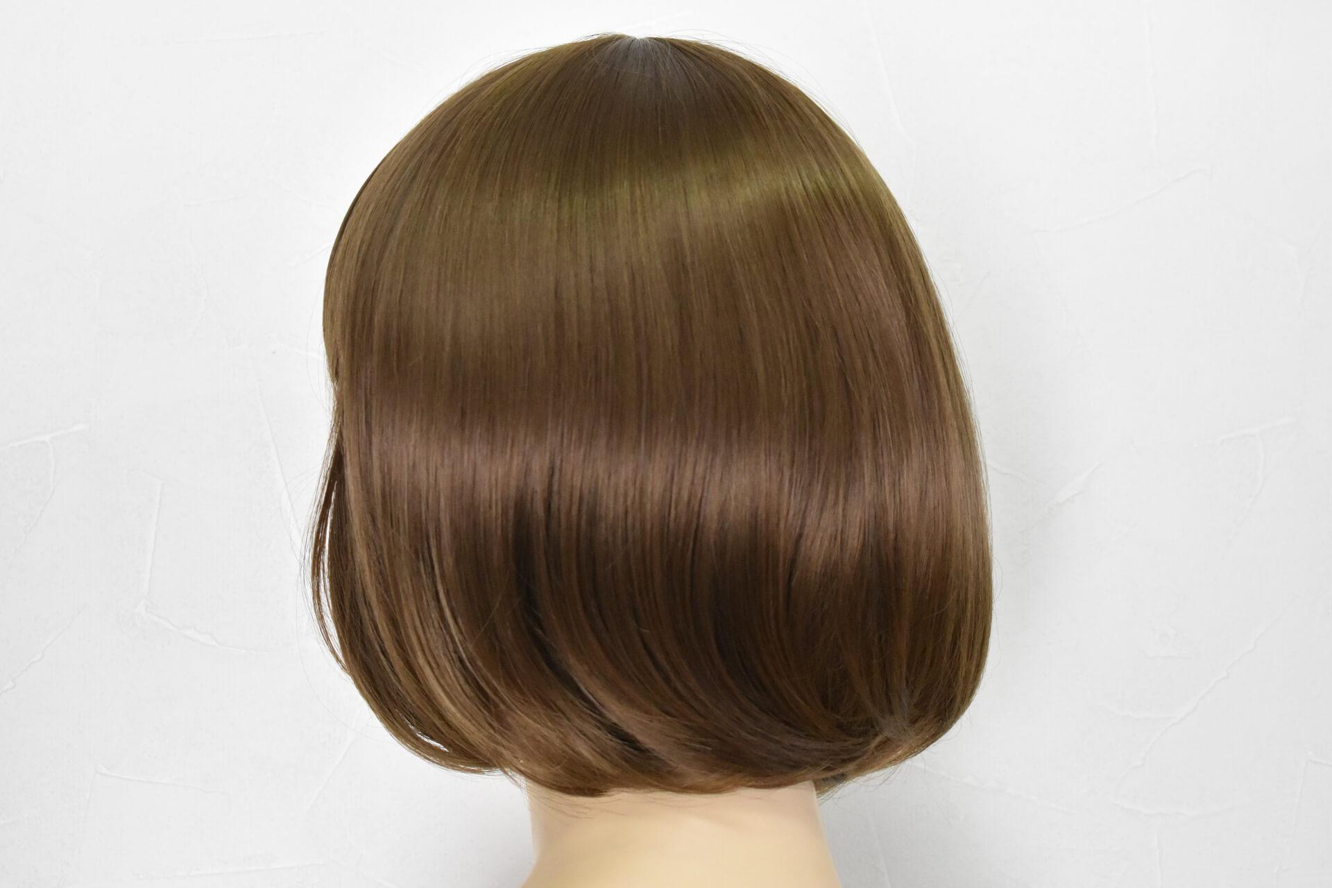 人工毛のデメリット