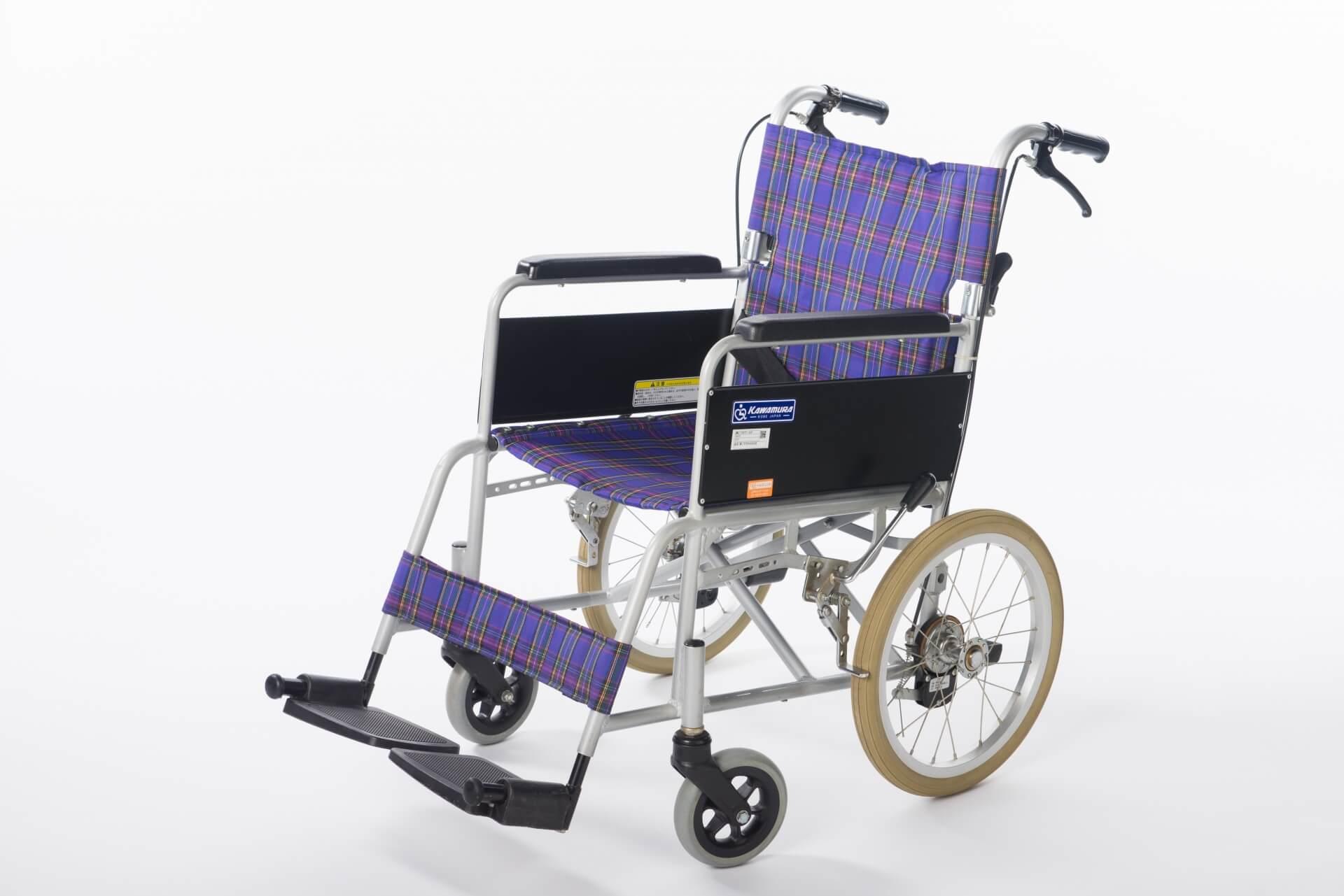 MRI検査と車いすの事故