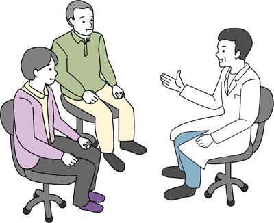 抗がん剤の副作用は病院で確認を