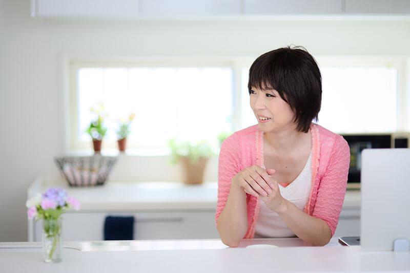 医療用かつら・女性ウィッグ髪型例クラシカルショートスタイル