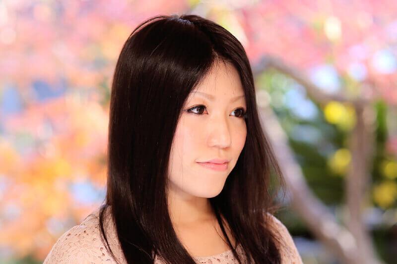 医療用かつら・女性ウィッグ髪型例知的なクールロング