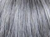 P60#シルバー 銀髪色(白髪率0%)