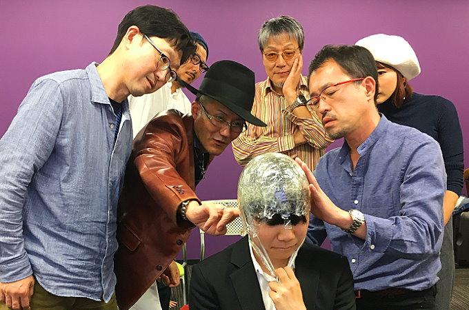 カツラ講習会2017_6