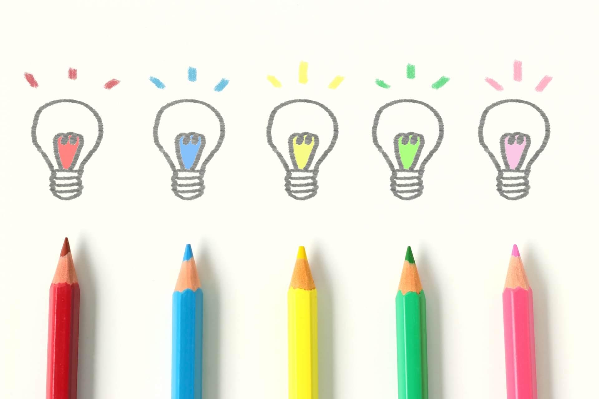 ベンチャー企業ならではの新発想