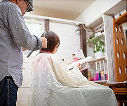 東京・町田かつらウィズ店舗写真