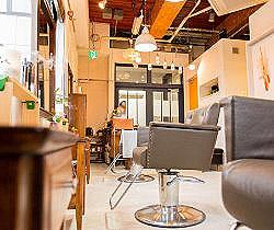 北九州・小倉ウィッグWith店舗写真