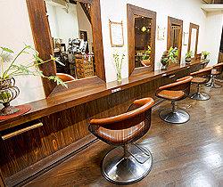 大阪・梅田かつらウィズ店舗写真