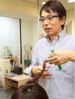 愛知・名古屋1ウィッグWith店長画像