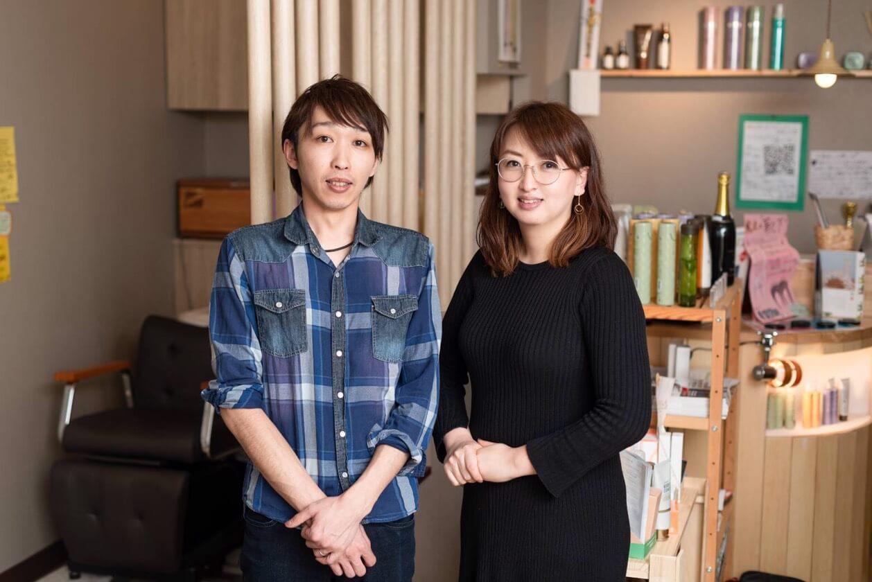 北海道・札幌1ウィッグWith販売店画像