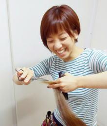 兵庫・神戸岡本かつらWith店長画像