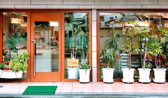 大阪・城東かつらWith店内画像
