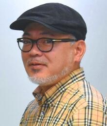 東京・町田かつらWith店長画像