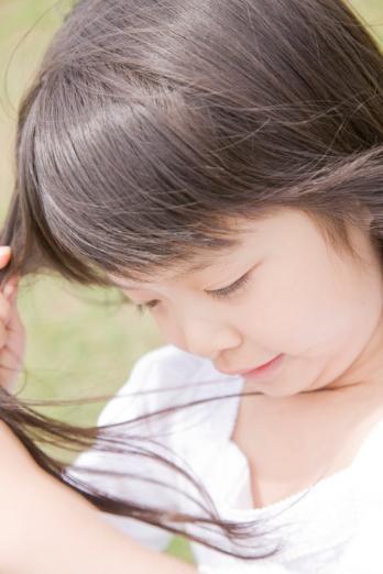子供に多い?チック症と抜毛症