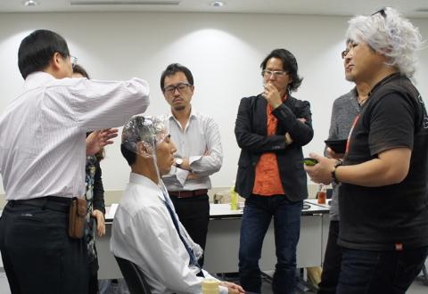 かつら講習会 2014_2