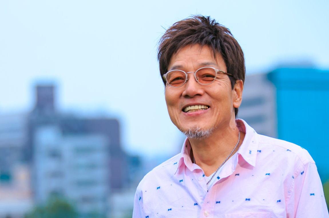 60代・男性・理髪店オーナー HairJoyStyle