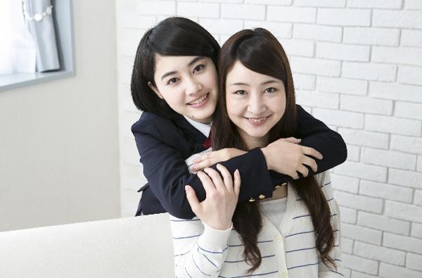 女子高生・女子大生がカツラ普及の鍵を握っている