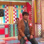 日本テレビ「スクール革命!」かつらWith登場