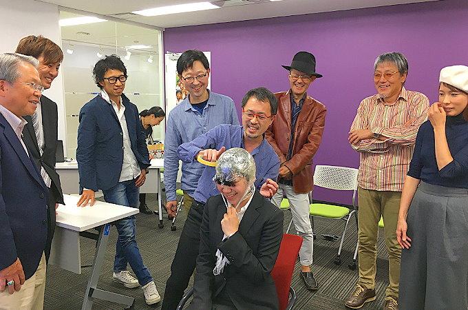 かつら講習会 2017
